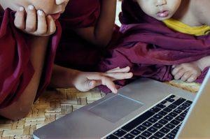 Aprende masaje on line