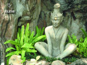 yoga thai tradicional
