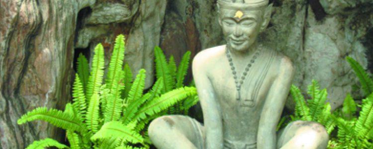 Masaje Yoga Tailandés