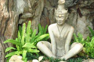 masaje tailandés y thai yoga