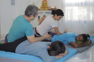 masaje thai pareja